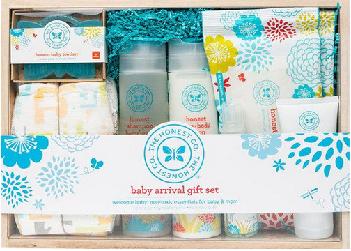 Baby Arrival Set
