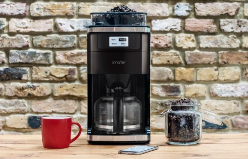 Smarter-Coffee-Machine
