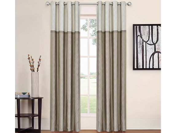 Curtain-Blackout Curtain-eclipse Arno Thermalayer Blackout Curtain.png