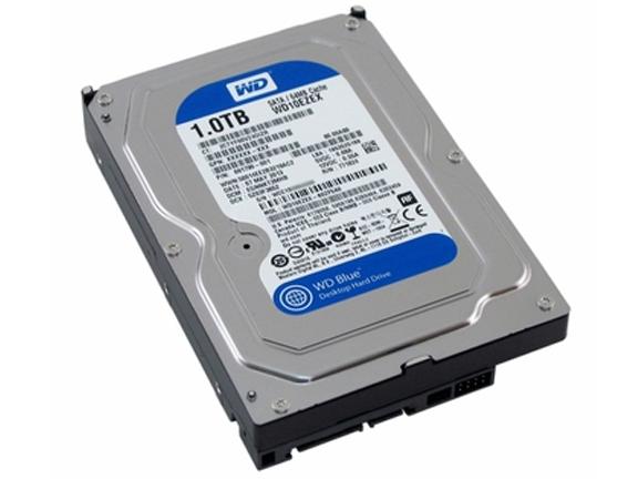 Primary Storage-Western Digital-Western Digital WD10EZEX 1TB Blue 7200RPM SATA 6.0Gbs 3.5 Hard Drive.png