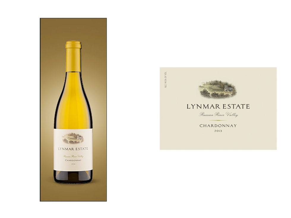 Wine-Chardonnay-Lynmar Estate 2013 Russian River Valley Chardonnay.png