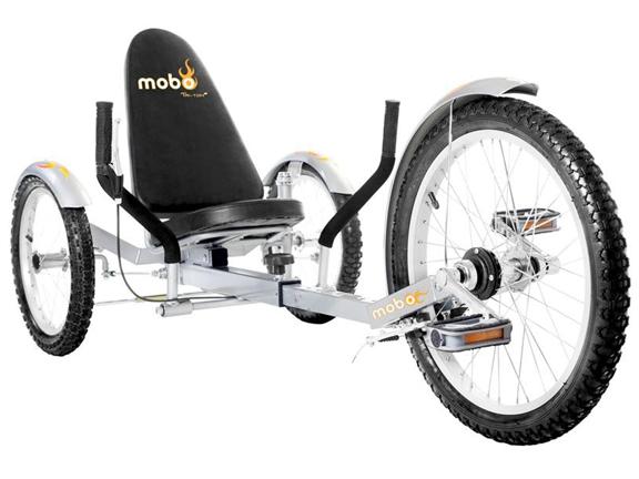 Bike-Tri Wheel Bike-ASA Products Mobo Triton Pro Silver Tri-501S.png