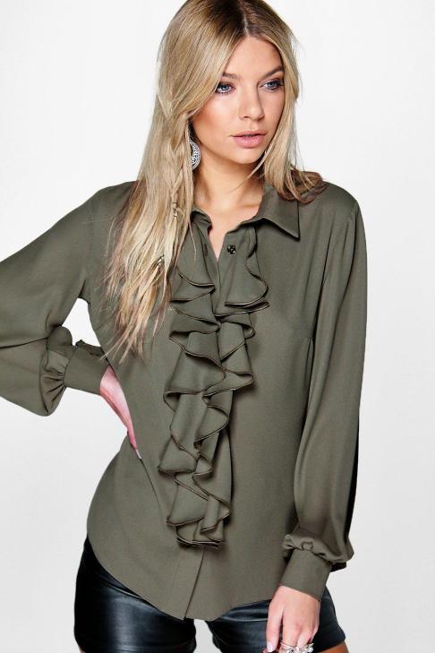 ona-ruffle-detail-blouse-boohoo-3
