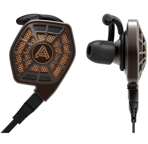 Audeze iSINE20 In-Ear Headphone