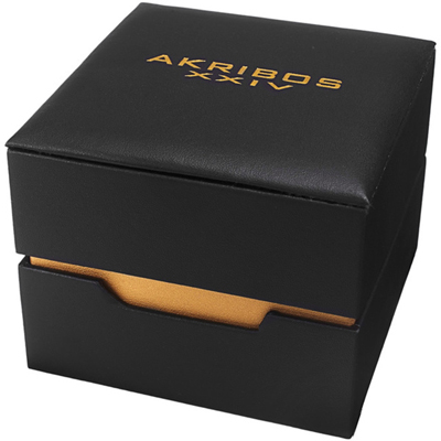 akribos-xxiv-mens-stainless-mechanical-skeleton-gold-tone-bracelet-watch-3