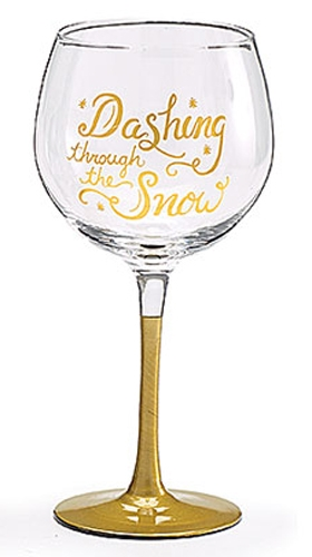 dashing-through-the-snow-wine-glass