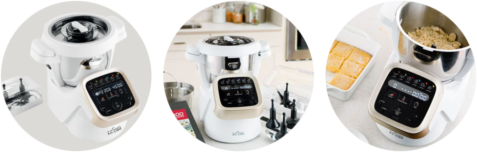PREP-&-COOK,-COOKING-FOOD-PROCESSOR