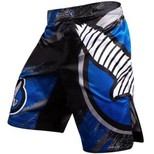 Hayabusa-Chikara 3 Fight Shorts