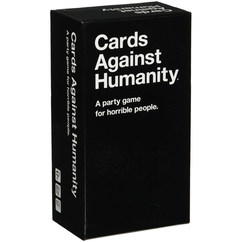 Cards Against Humanity LLC-Cards Against Humanity
