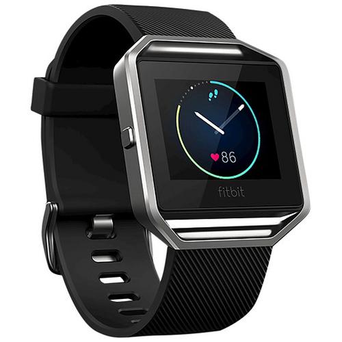 Fitbit-Blaze Smart Fitness Watch