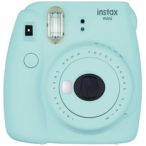 Fujifilm-Instax Mini 9 Instant Camera