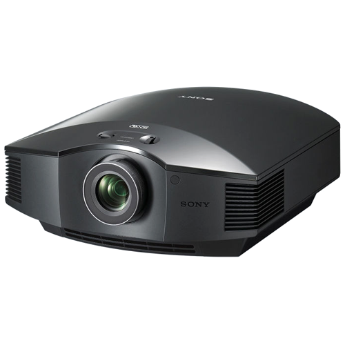 Sony-Full HD SXRD Home Cinema Projector