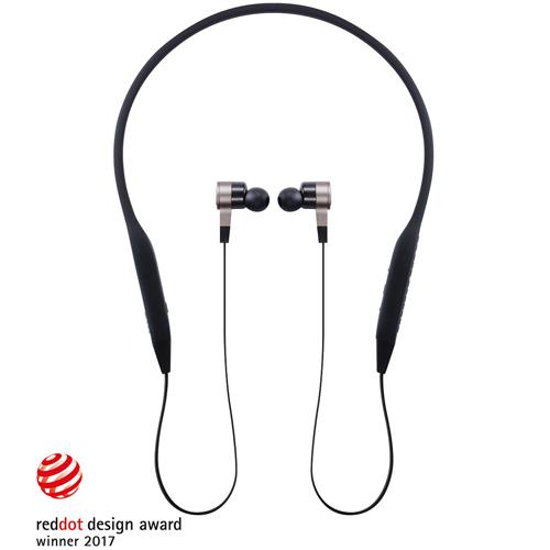 Travel Essentials for Men: Porsche Design-Motion One Bluetooth Headphones