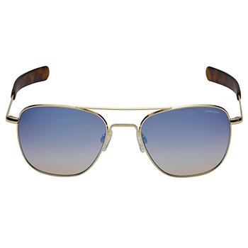 Men's Summer Clothes : Randolph Eyewear Infinity Aviator