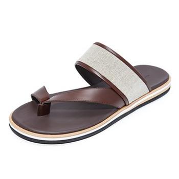 Men's Summer Clothes : Gucci Webbing Sandals