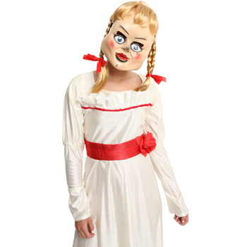 Spirit Halloween-Annabelle Costume