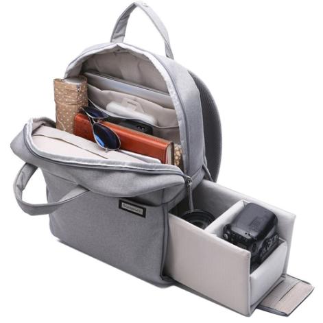 Caden-Professional Fashion Multifunction Camera Bag